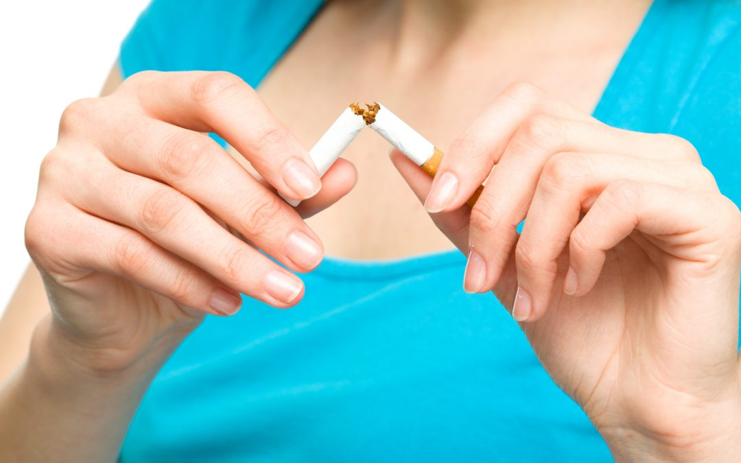 Commit to Quit – World No Tobacco Day