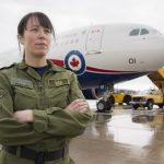 Looking to Expand Your Career Horizons? Aim High as an RCAF Flight Attendant!