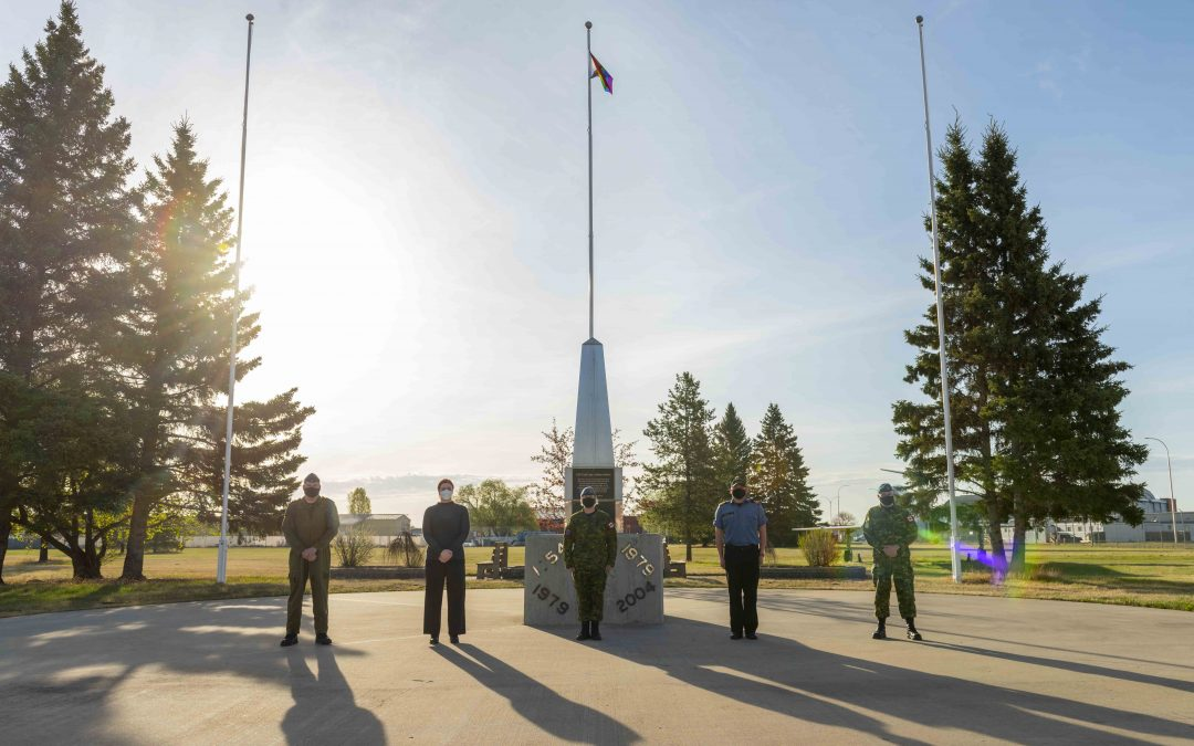 May 17th a day to recognize at 4 Wing and the world
