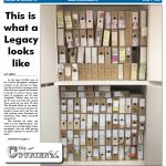 The Courier: Final edition