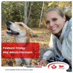 Health Promotion's Feature Friday initiative