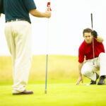 CAF National Longest Drive and Closest to the Pin Competition