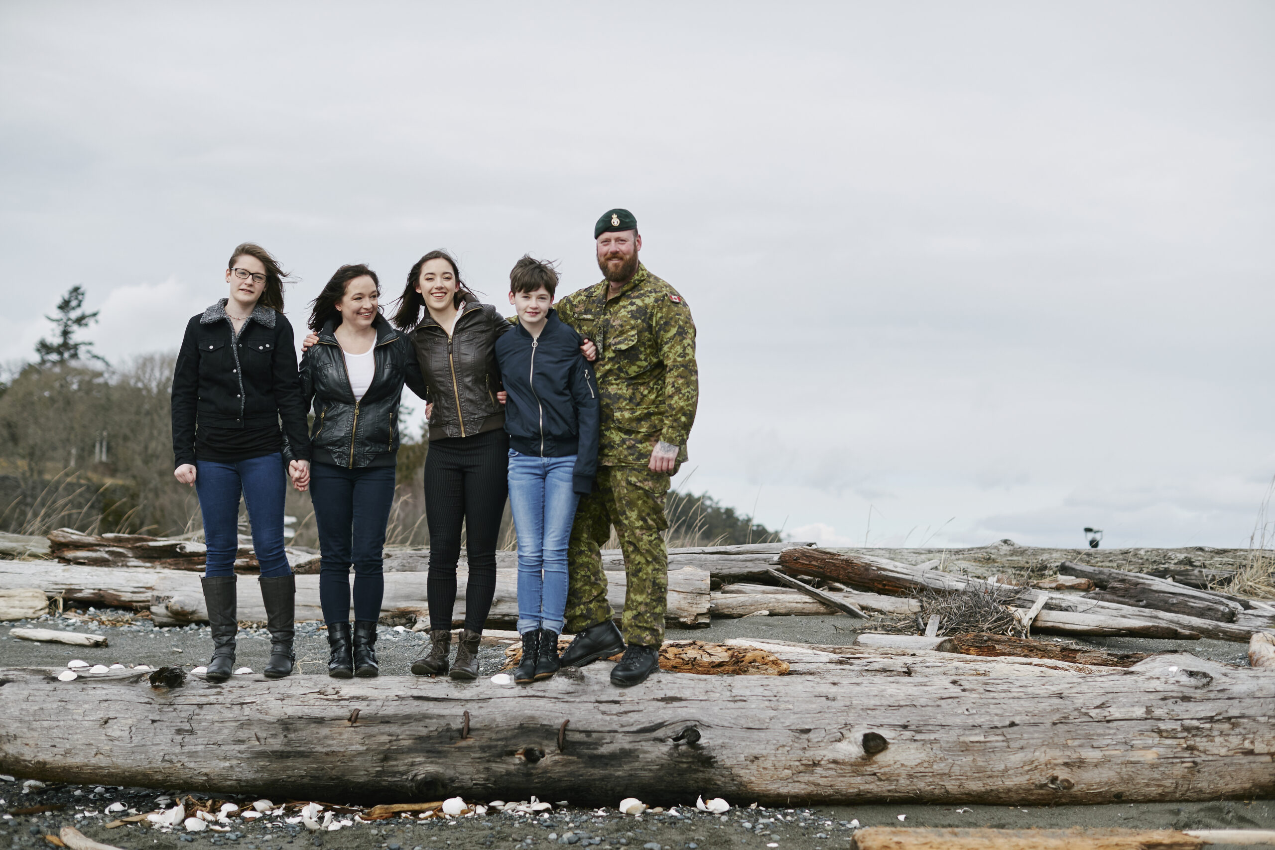 Military Family Appreciation Day: RCAF Command Team thanks military families