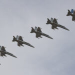 Battle of Britain flyby planned