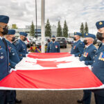 The retirement of MWO Roger Best