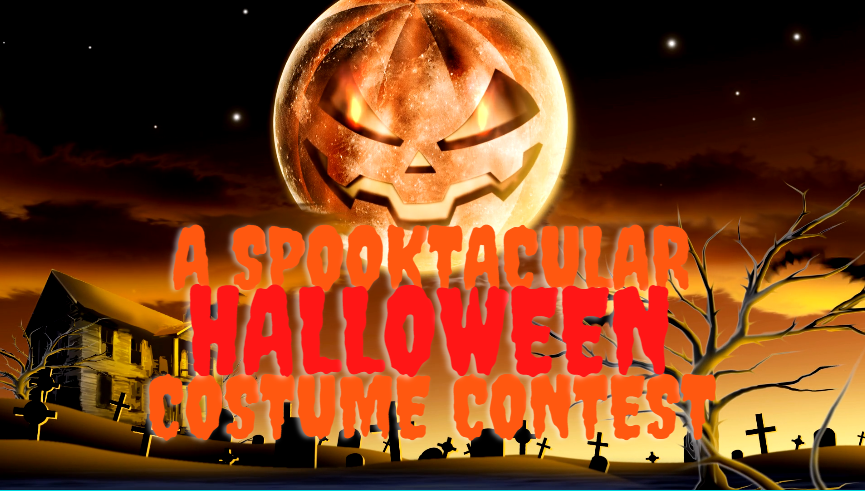 The Courier News Spooktacular Halloween Costume Contest!